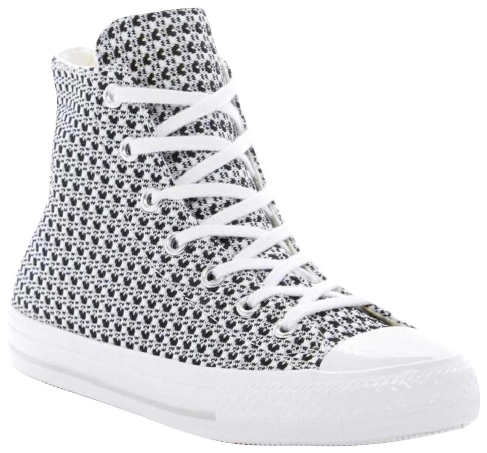 Converse Stylish Chuck Taylor All Star High Tops Sneakers Sneakers ... e0d28faad