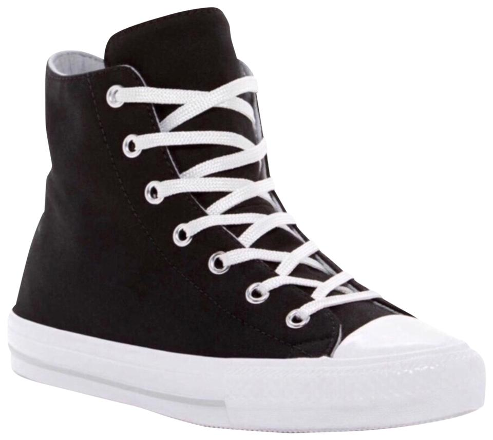dccbf9593a11 Converse Chuck Taylor All Star Gemma High Tops Sneakers Sneakers. Size  US 7  ...