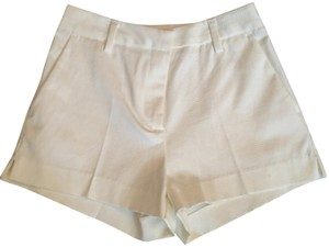 H&M Summer New Trend Hm Mini/Short Shorts Ivory