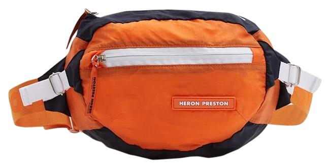 Item - Belt Hp Riptock Fanny Pack Hp Orange Polyamide Cross Body Bag
