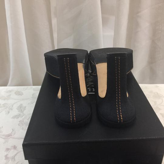 Chanel Mules Image 7
