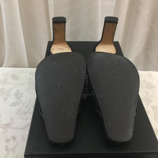 Chanel Mules Image 8