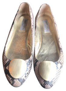ca2d42b4be93 Jimmy Choo Flats on Sale - Up to 70% off at Tradesy
