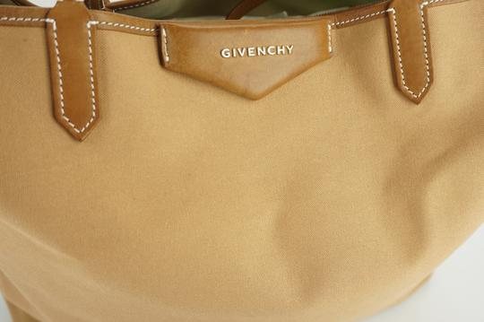 Givenchy Tote in Brown Image 8