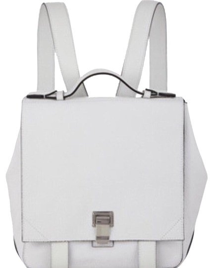 Preload https://img-static.tradesy.com/item/23856463/proenza-schouler-courier-small-leather-backpack-0-1-540-540.jpg