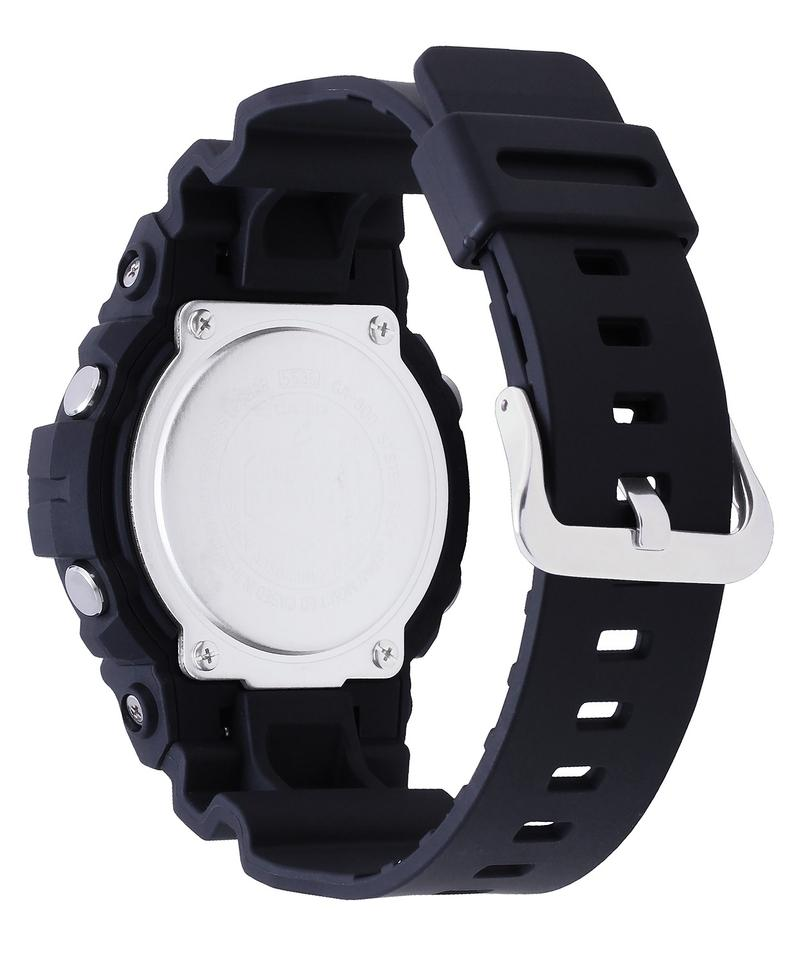 buy popular dcc88 e0f26 G-Shock Black Men's Analog-digital Resin Strap 49mm #ga800-1a Watch 16% off  retail