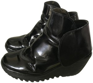 FLY London Back Boots