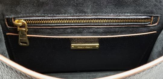 Miu Miu Orchard Leather Adjustable Strap Shoulder Bag Image 10