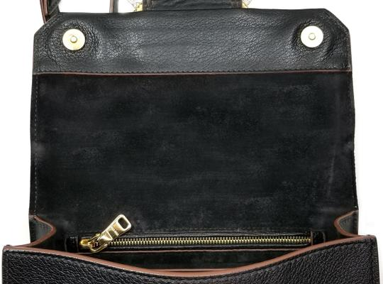 Miu Miu Orchard Leather Adjustable Strap Shoulder Bag Image 8