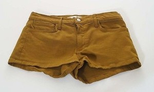 JOE'S Jeans Joes Iwdy4890 Womens Shorts Brown