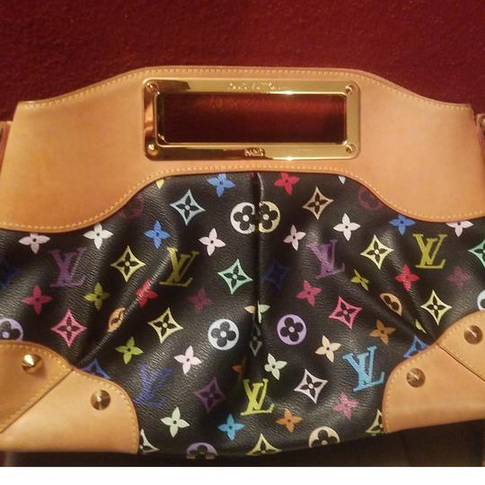 Preload https://item5.tradesy.com/images/louis-vuitton-multi-colored-canvas-shoulder-bag-23857284-0-1.jpg?width=440&height=440