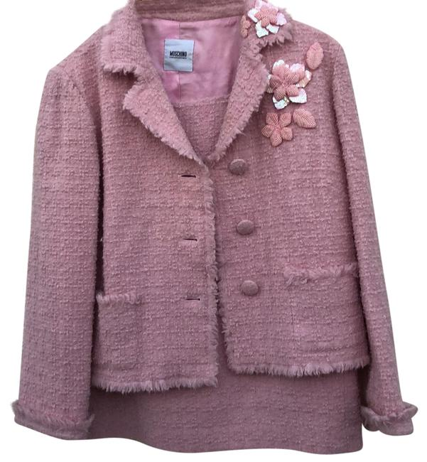 Item - Baby Pink Skirt Suit Size 10 (M)