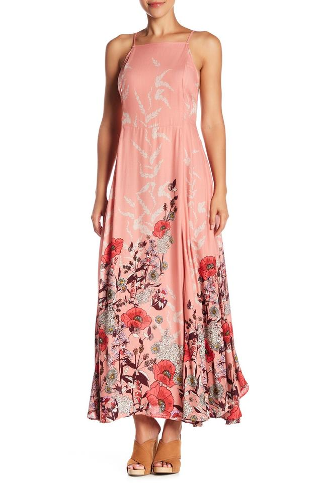 It Dress Free People Embrace Maxi Casual 8wYWBz