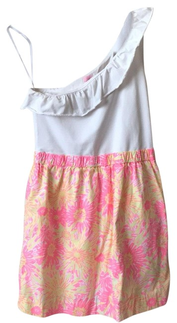 Lilly Pulitzer short dress on Tradesy Image 0