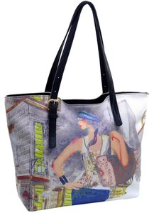 Other Purses Handbags. Tote in black