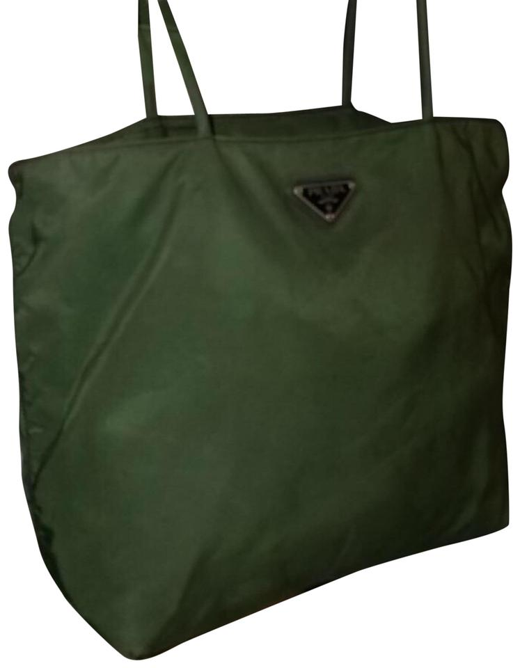 da56651f2ad0 discount code for prada green nylon bag bc65e a2ee1