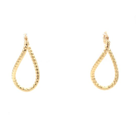 Preload https://img-static.tradesy.com/item/23861138/10k-yellow-gold-twist-hoop-earrings-0-0-540-540.jpg
