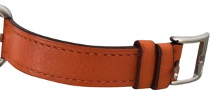 Hermès Hermes Cape Cod watch band, small model, double tour (BAND ONLY)