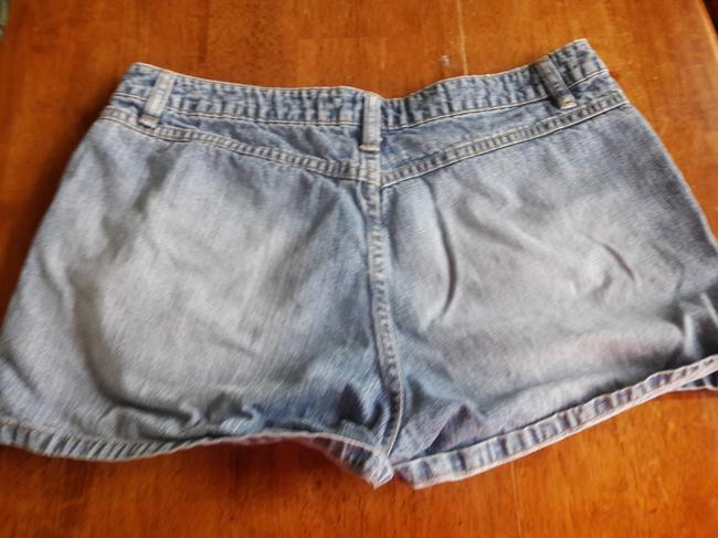 Route 66 Mini/Short Shorts Light blue