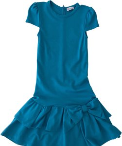 46d37f3c11 Blue RED Valentino Dresses - Up to 70% off a Tradesy