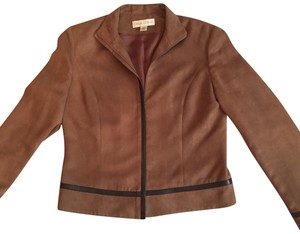 Casual Corner Brown Blazer