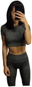 Ivy Park IVY PARK seamless crop top and legging