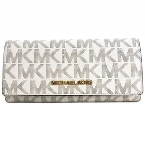 Michael Kors MICHAEL KORS Jet Set Travel Carryall Wallet
