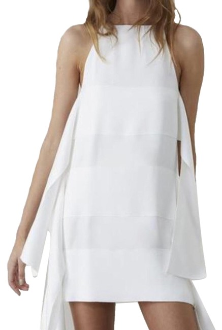 Preload https://img-static.tradesy.com/item/23862798/cmeo-collective-cmeo-changes-in-white-short-casual-dress-size-8-m-0-1-650-650.jpg