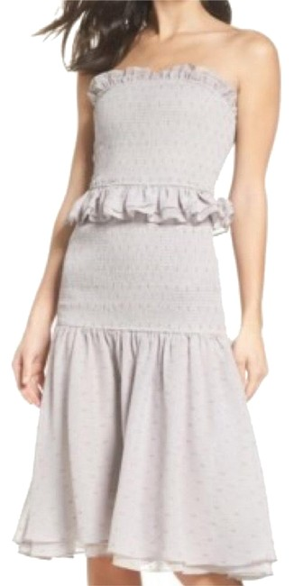 Item - Go To Party Mid-length Night Out Dress Size 12 (L)