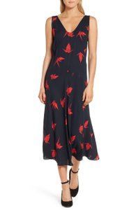 navy Maxi Dress by Lewit