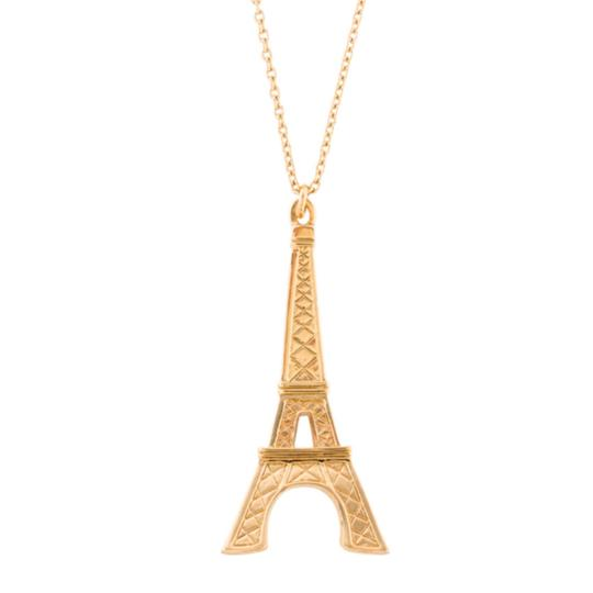 Preload https://img-static.tradesy.com/item/23863448/kate-spade-gold-eiffel-tower-parisian-lights-necklace-0-0-540-540.jpg