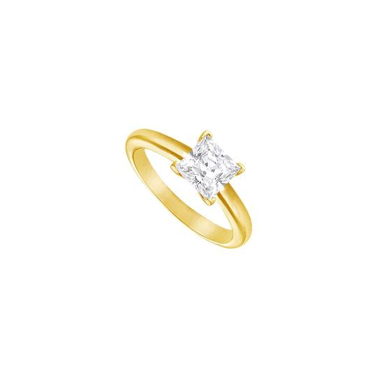 Preload https://img-static.tradesy.com/item/23863870/yellow-white-cubic-zirconia-solitaire-18k-gold-vermeil-ring-0-0-540-540.jpg