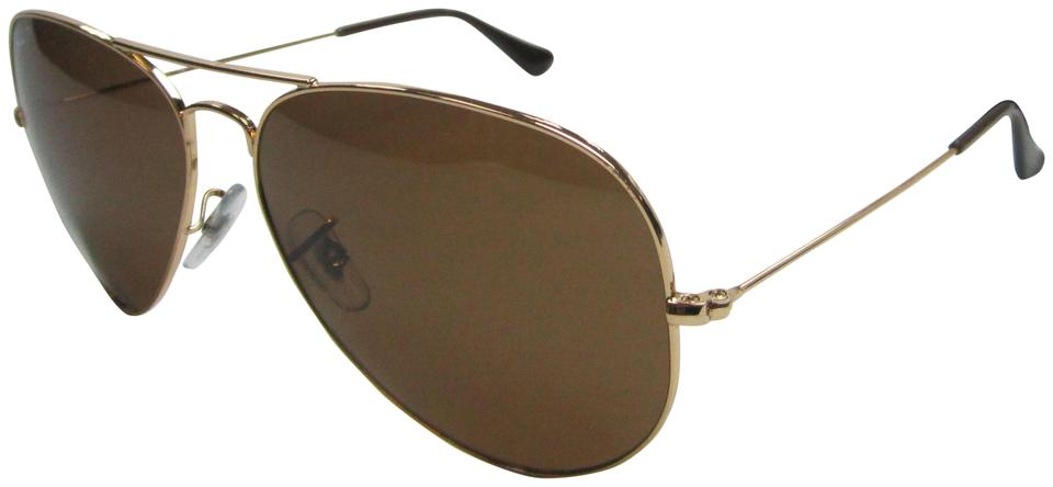 1740cfe95d3 Ray-Ban Aviator Rb 3025 001 57 Polarized Sunglasses Sth538 Sunglasses