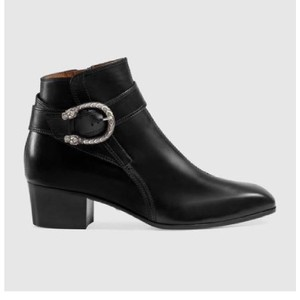 95b875eeb Gucci Ankle Boots - Up to 70% off at Tradesy (Page 4)