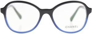 Chanel Oval Optical Glasses