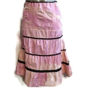 Custo Barcelona Skirt Pink