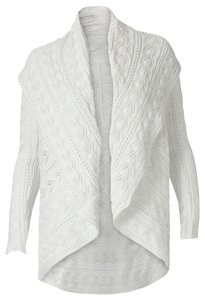 CAbi Cable Knit Cardigan