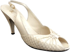 3726f84c0c5 Women s Beige Bruno Magli Shoes - Up to 90% off at Tradesy