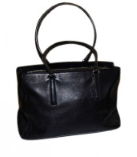 Preload https://item5.tradesy.com/images/coach-briefcase-tote-carryall-black-leather-laptop-bag-23869-0-0.jpg?width=440&height=440