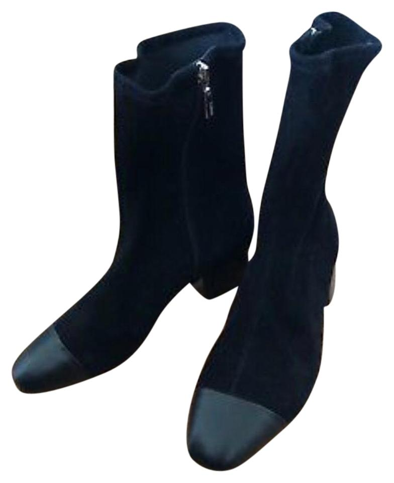 Black Boots/Booties Classic Boots/Booties Black 435b71