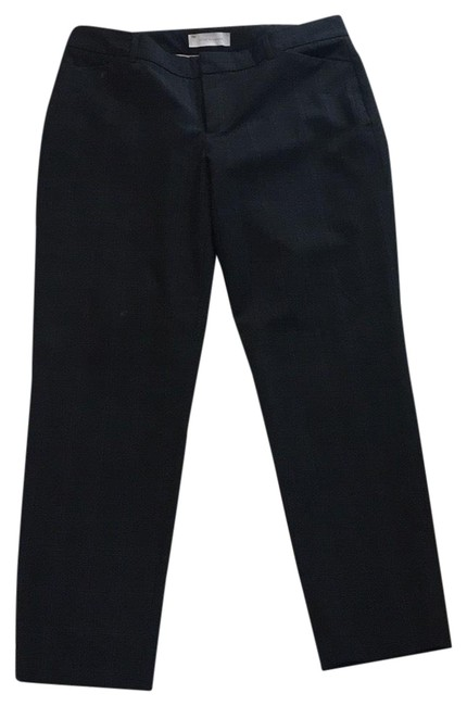 Item - Slim Cropped Trouser/Wide Leg Jeans Size 6 (S, 28)