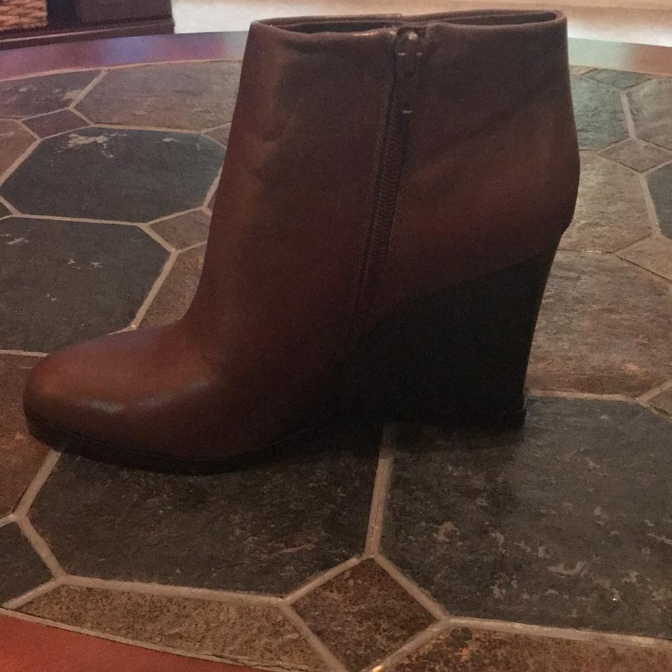 Boots Butter Calf Camuto Vince Booties Gemina 1ZTOqnxwf