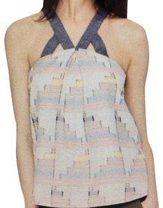 Lou & Grey New With Tags Swing Top Multi