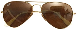 Ray-Ban Ray Ban Aviator Large Metal RB3025 001/3K 55014 2N
