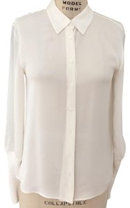 Theyskens' Theory Top Creme