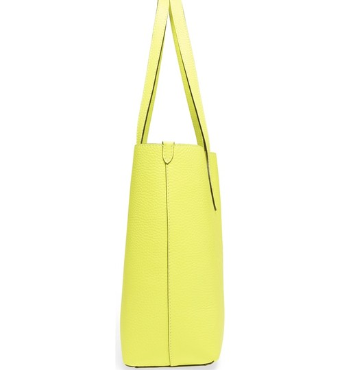 Burberry Tote in Yellow Image 3