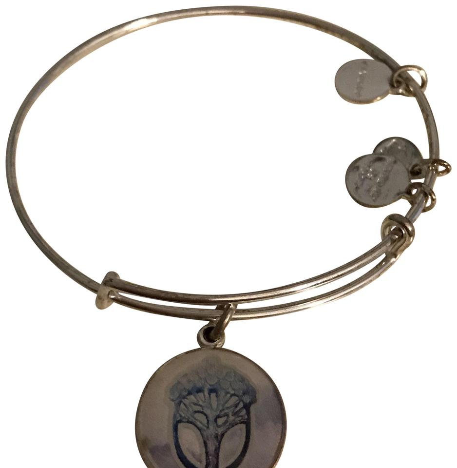 Alex And Ani Tree Of Life Retired
