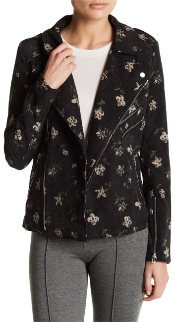 Preload https://img-static.tradesy.com/item/23871707/romeo-and-juliet-couture-floral-corduroy-zipper-accented-jacket-size-8-m-0-1-650-650.jpg