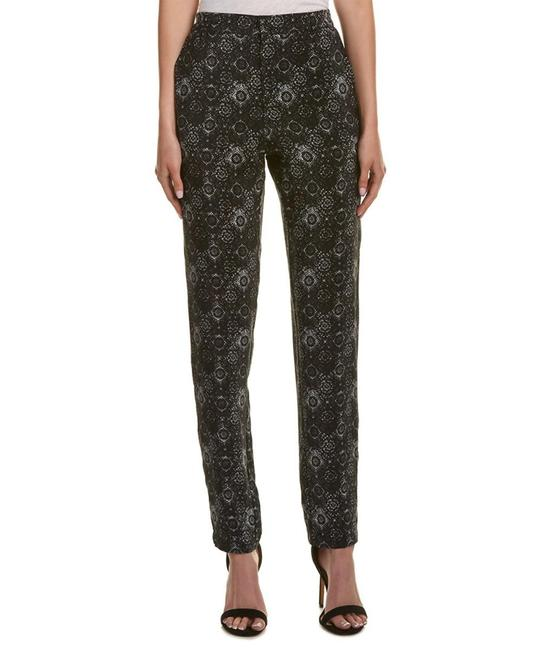 Preload https://img-static.tradesy.com/item/23871769/nanette-lepore-dark-hollow-printed-silk-jogger-relaxed-fit-pants-size-4-s-27-0-0-650-650.jpg