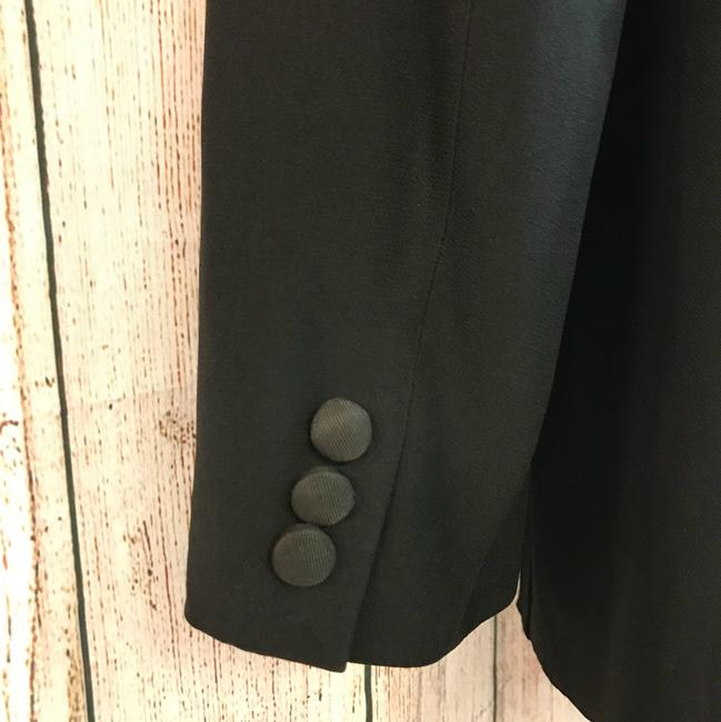 Gianfranco Ferre Jacket Black Blazer Image 4